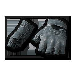 Fingerless Operator Gloves