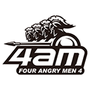 Four Angry Men