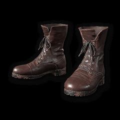 GI Army Boots