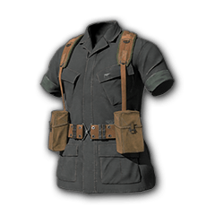 GI Army Jacket