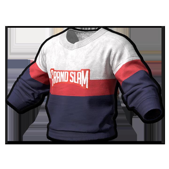 GLL Grand Slam Sweatshirt