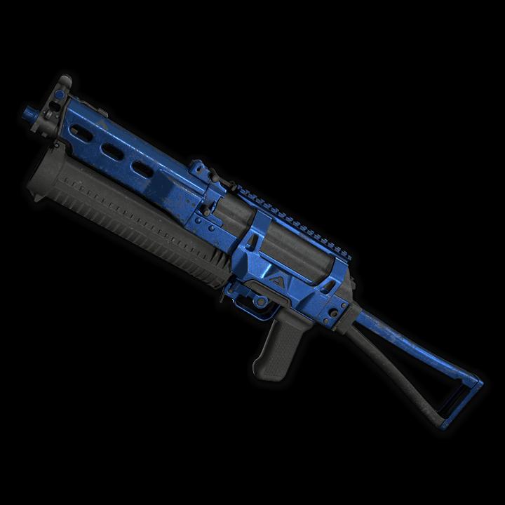 Gunsmith Cobalt - PP-19 Bizon