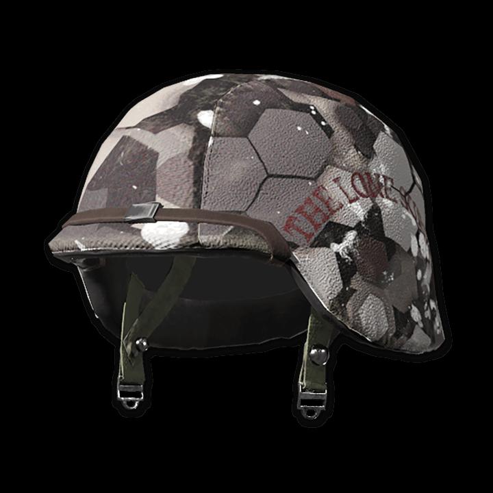 Hexadeathimal - Helmet (Level 2)