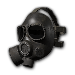 Inquisitor Gas Mask