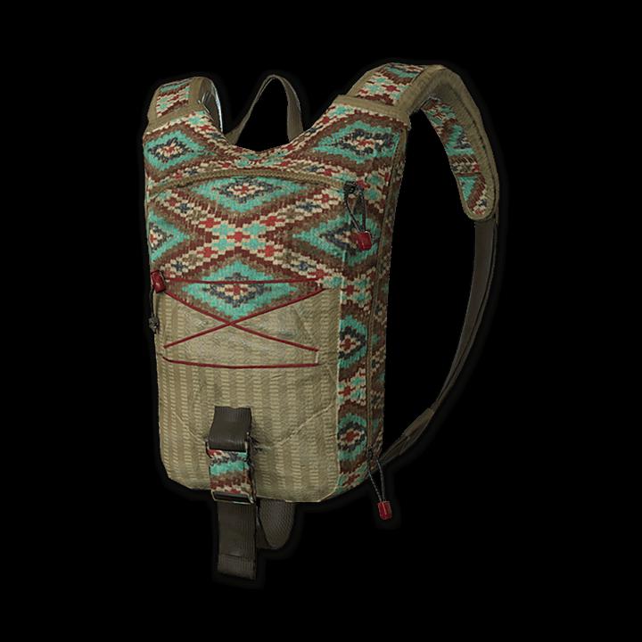 Jamila Backpack (Level 1)