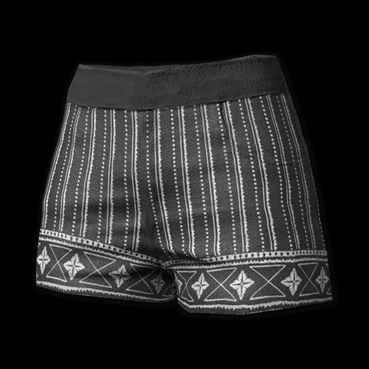 Jamila Shorts