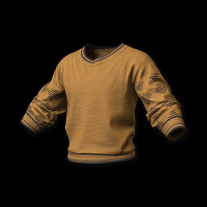 Jamila Sweater