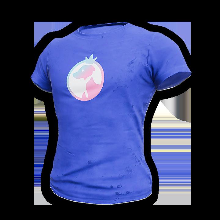 JennaJulien's Shirt