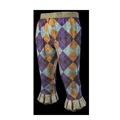 Killer Clown Pants