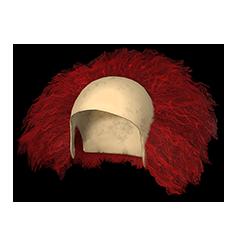 Killer Clown Wig