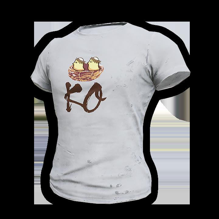 Ko0416's Shirt