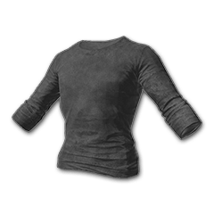 Long Sleeved T-shirt (Black)