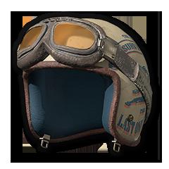 LOS Motorcycle - Helmet (Level 1)