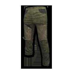 Maniacal Butcher's Pants