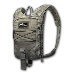Marksman Backpack (Level 1)