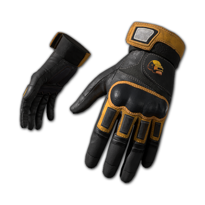 Mazarin1k's Tactical Gloves