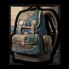 Miramar Atlas Rucksack (Level 2)