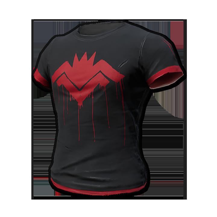 Mithrain's Shirt
