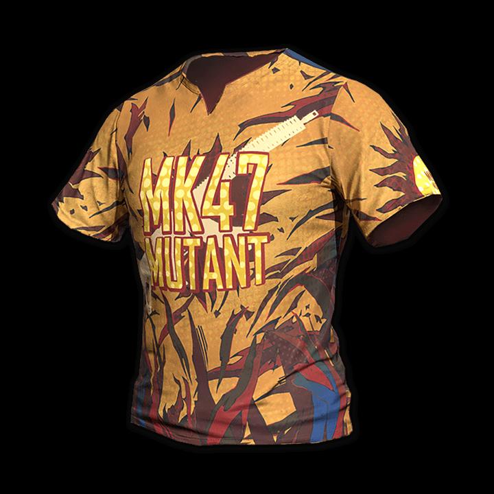 Mk47 Mutant Challenger T-shirt