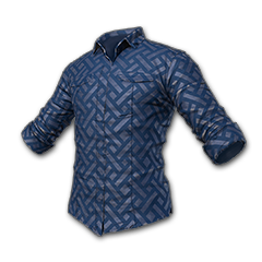 Modern Hanbok Shirt