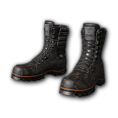 Operator Boots