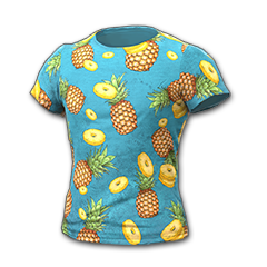 Partner Summer Shirt 2018