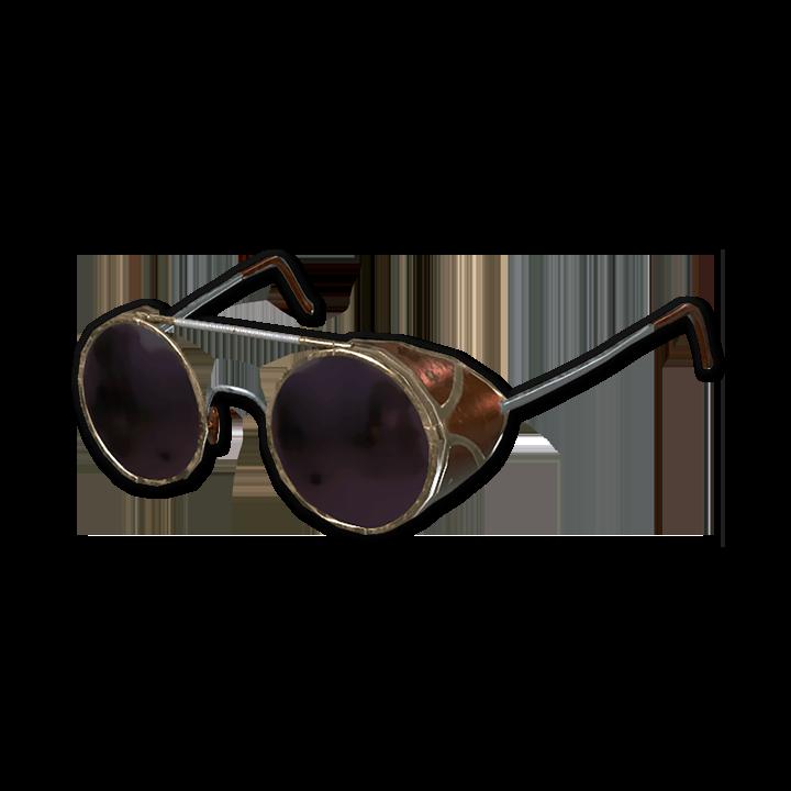 Pathwalker Blinder Glasses