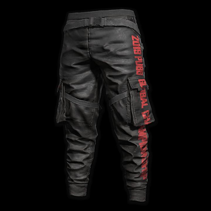 PGC 2019 Combat Pants