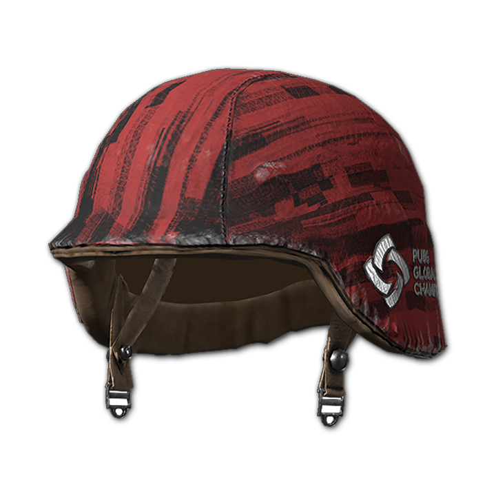 PGC 2019 - Helmet (Level 2)