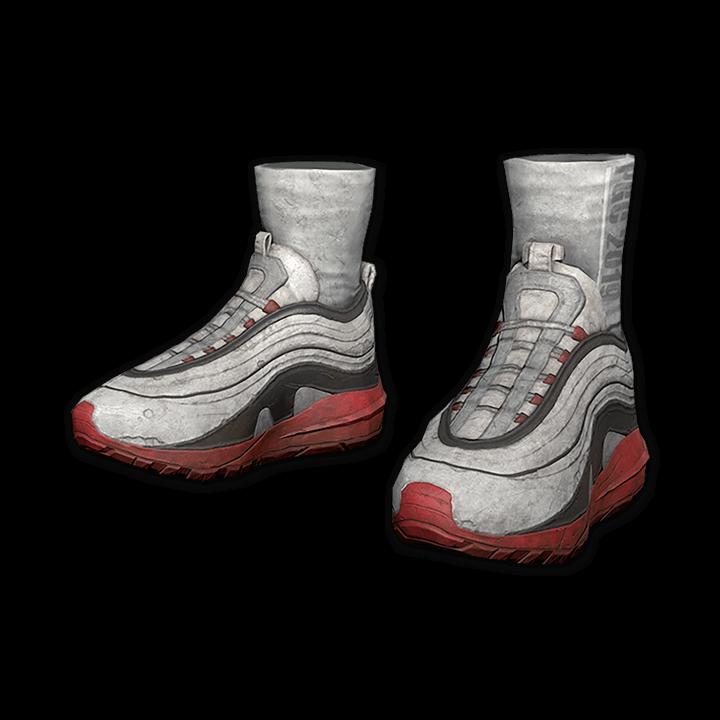 PGC 2019 Sneakers