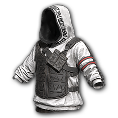 PGC 2019 Tactical Hoodie