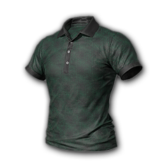 Polo Shirt (Green)
