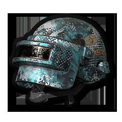 Pop Art - Helmet (Level 3)