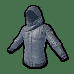 PUBG Partner Jacket 2017