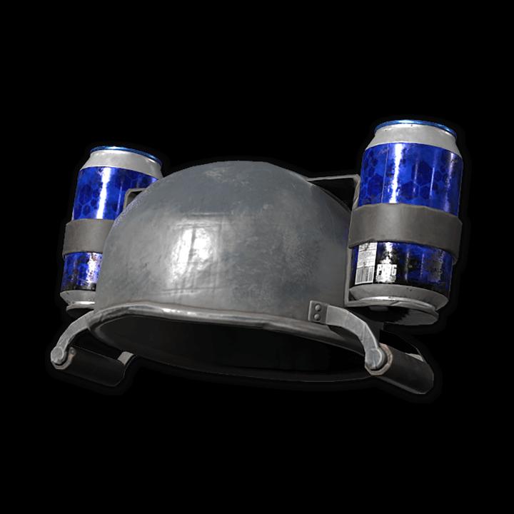 Quickchug Handlebar Helmet