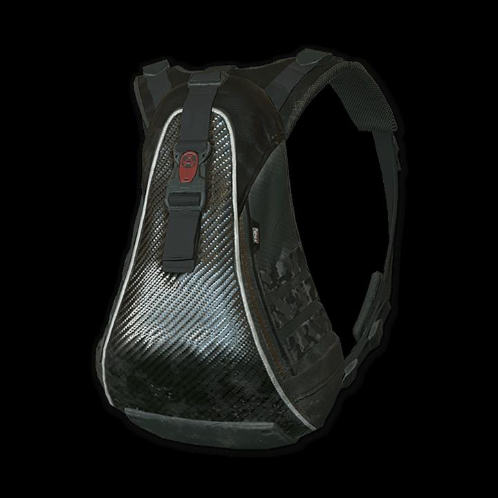 Rapture Squad Backpack (Level 1)