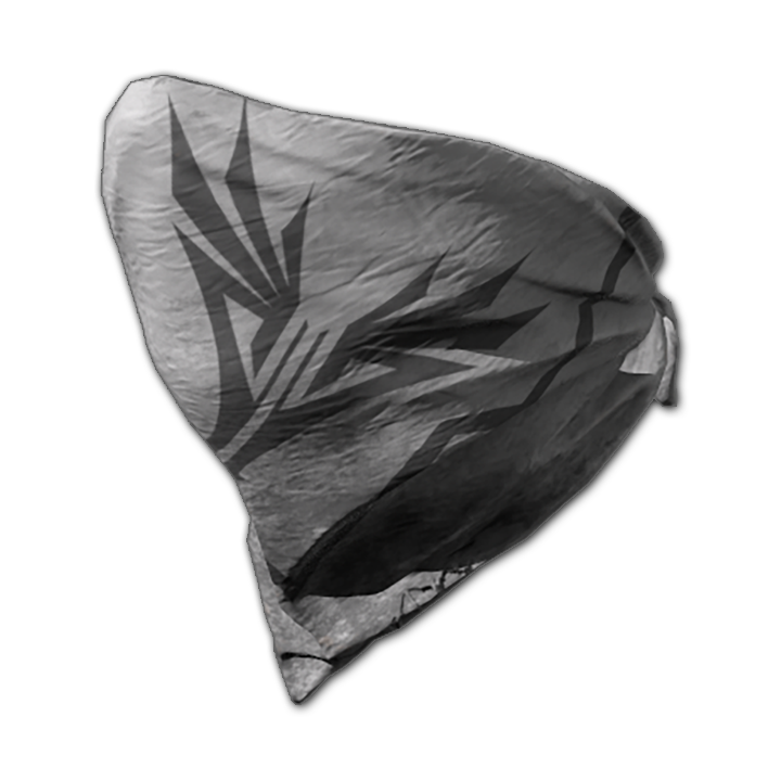 Sacriel's Cloth Mask