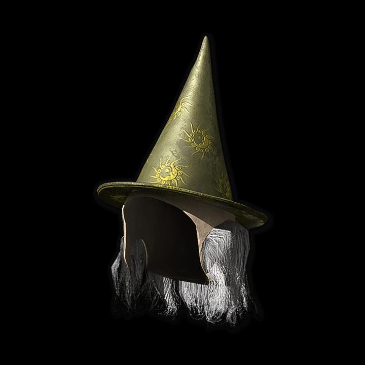 Schwizard's Hat (Green)