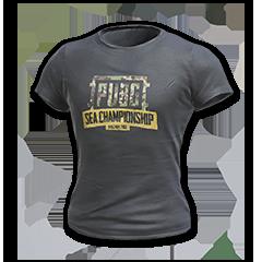 SEA Champ Training T-shirt