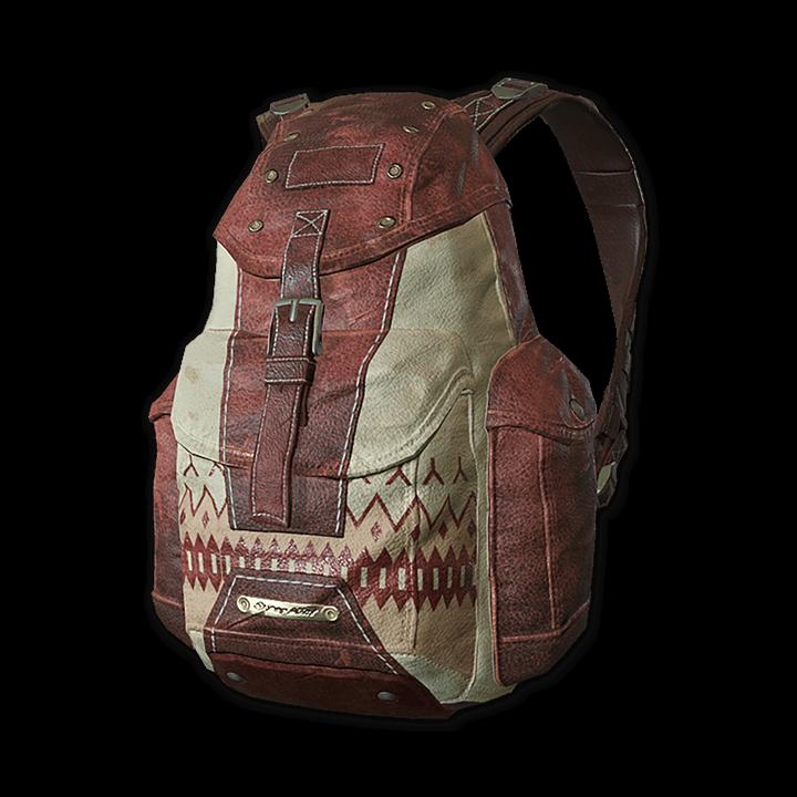 Seafire Backpack (Level 2)