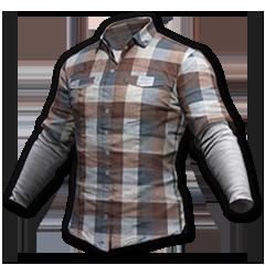 Shirt (Plaid)