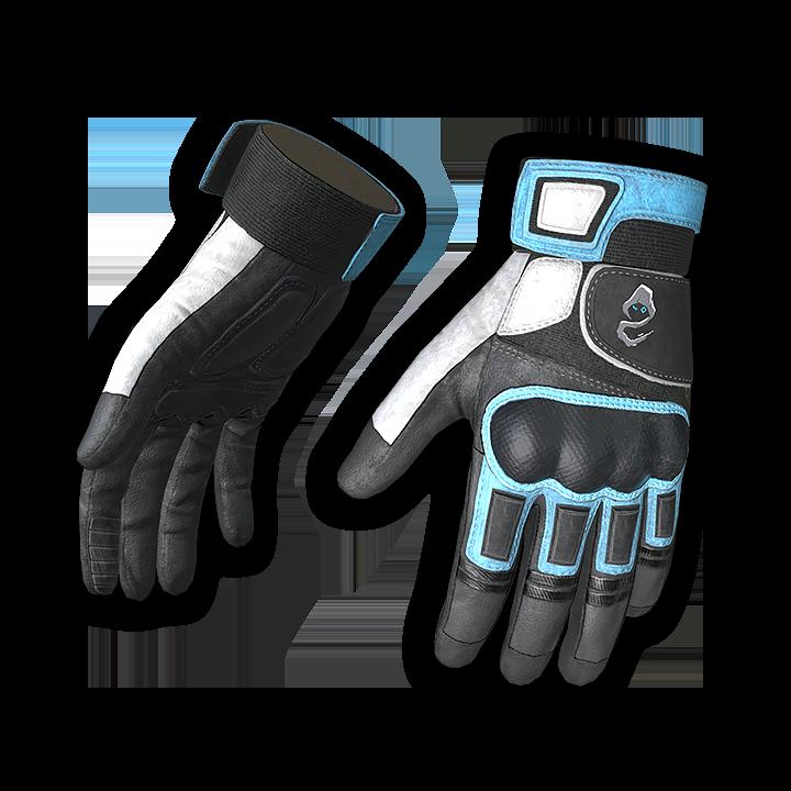 shroud's Tactical Gloves