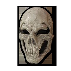 Sinister Skull Mask