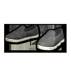 Slip-ons (Gray)