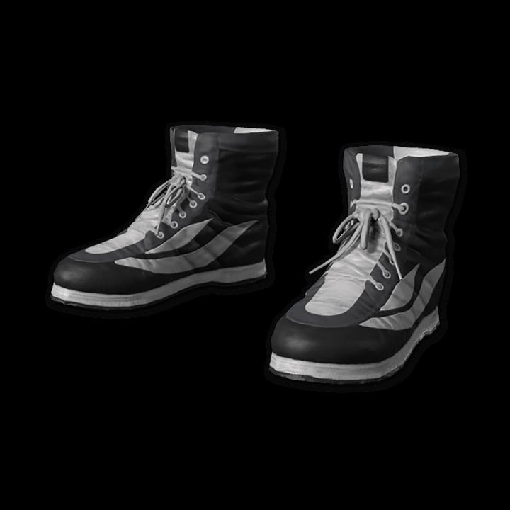 Smoke Stalker Sneakers