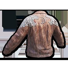Snowdevil's Biker Jacket
