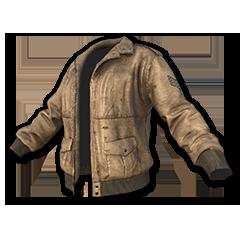 Sosnovka Military Jacket