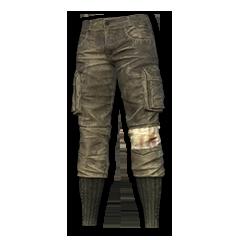 Sosnovka Military Pants