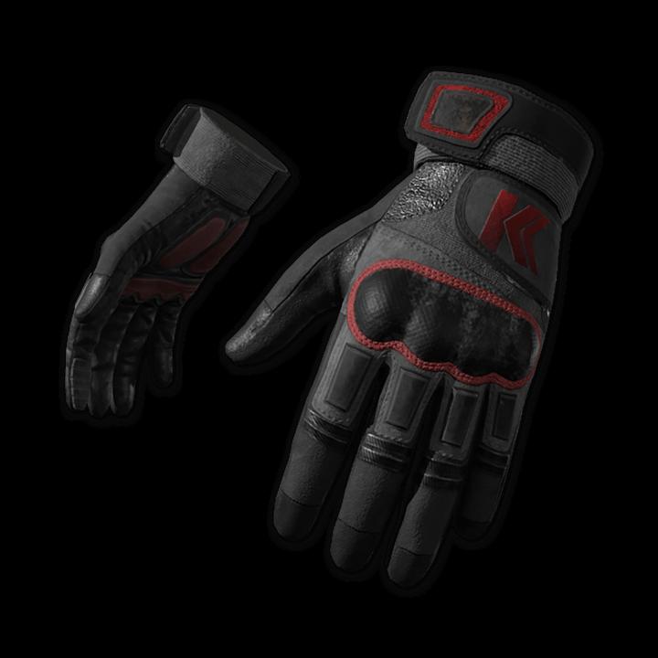spajKK's Gloves