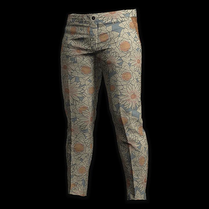 Sunflake Pants